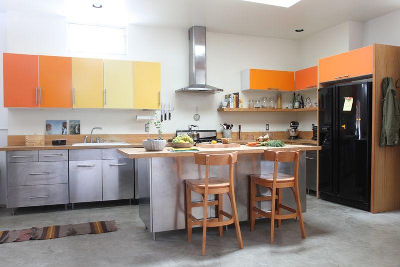 Ideas para forrar los armarios de la cocina con vinilo for Forrar azulejos cocina