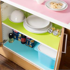 Renovar la cocina sin obras con vinilo efecto acero inoxidable - Cambiar cocina con vinilo ...