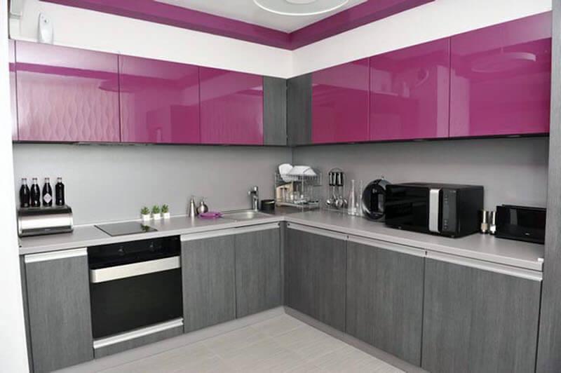Vinilo Para Muebles Cocina. Cool Metro Vinilo Papel Pintado ...