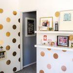 10 ideas para renovar las puertas de paso con vinilo adhesivo