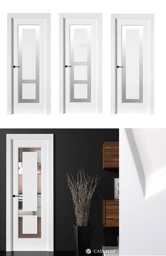 Renovar puertas paso vinilo 5 divino con vinilo - Puertas con vinilo ...
