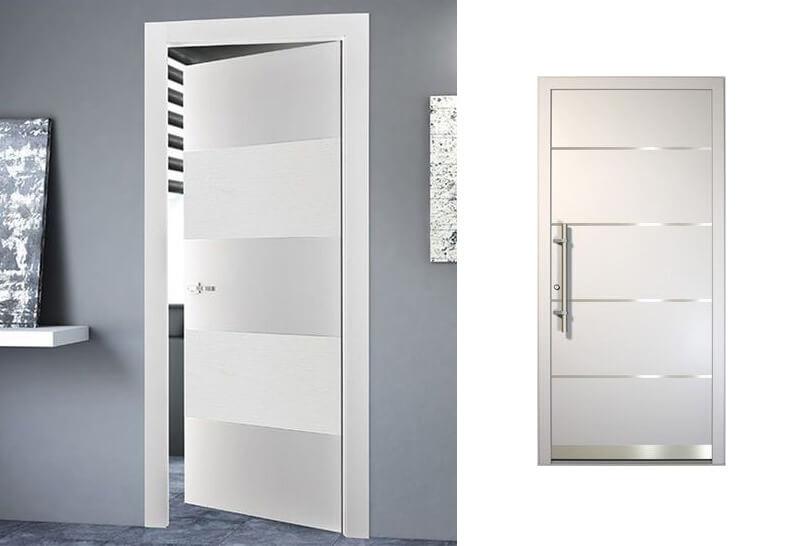 Renovar puertas paso vinilo 7 divino con vinilo - Puertas con vinilo ...